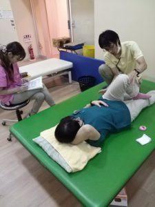 促通反復療法(川平法)