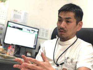 医療法人社団緑友会 理事長 三木 猛生