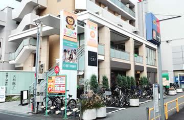 らいおんハート行徳駅前保育園