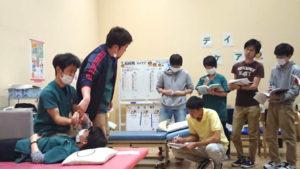 千葉川平法研究会講習会1