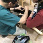 膝関節セミナー  〜膝を痛みから守る〜