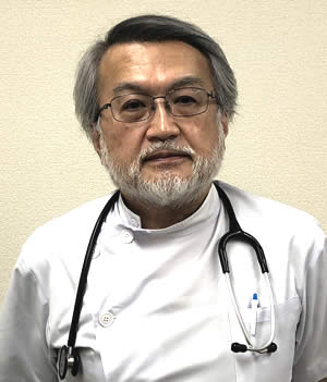 前田芳紀医師