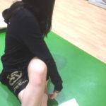 ストレッチ・トレーニング指導3